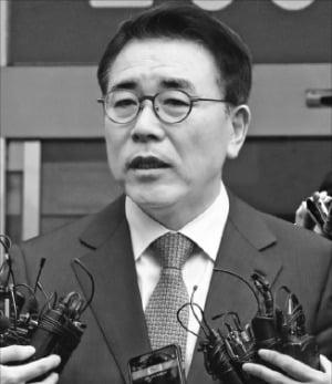 법률리스크 벗어난 조용병 회장, 2기 체제 가동