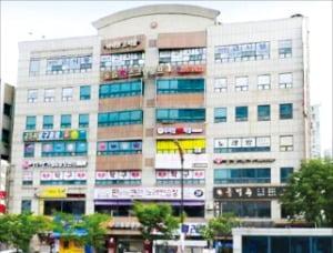 경기 수원시 권선동 투자 및 수익형 상가 빌딩