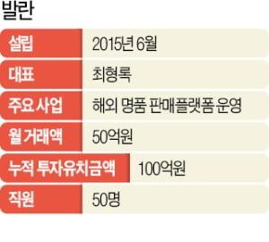 발란, 伊명품 재고 실시간 파악…단숨에 100만명 고객 확보