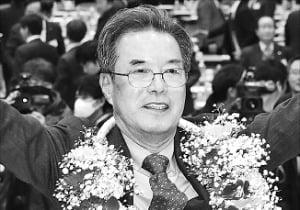 농협중앙회장에 이성희…첫 수도권 출신