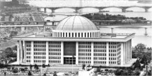 3억 vs 1.5억…정치 신인엔 기울어진 '총선 운동장'