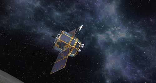 2022년 발사 달궤도선 이동경로, 중력이용 '전이궤도'로 변경