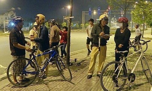 """""""술이 문제""""…태국 교통사고 원흉·베트남은 음주 자전거족 벌금"""