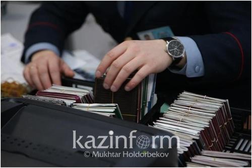 카자흐스탄, 외국인 거주 등록 '간소화'…관광 활성화 차원