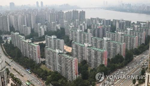 12·16대책 효과 보나…서울 아파트값 상승폭 2주 연속 둔화