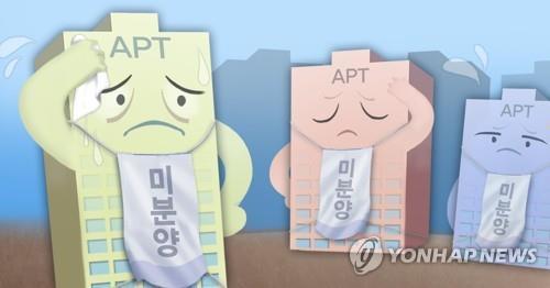 청주시, 6월 '아파트 최장 미분양관리지역' 오명 벗을 가능성