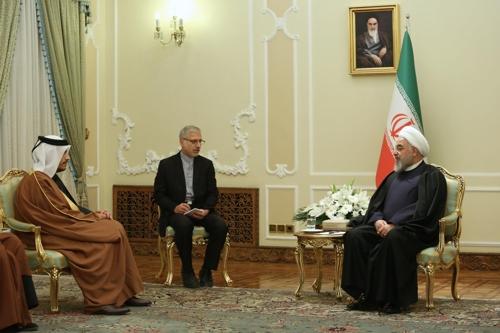 이란, 카타르·오만과 잇단 접촉…美와 '연락 채널' 되나