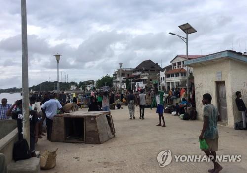 소말리아 이슬람 무장단체, 케냐서 美·케냐군 기지 공격