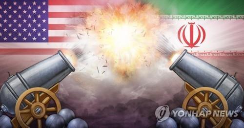 """미·이란 충돌에 '새우등' 터진 이라크…""""주권 침해"""" 항의만"""