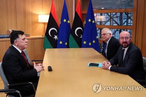 리비아 내전 해결에 국제사회 잰걸음…러·터키, 휴전 촉구(종합)