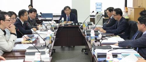 원안위, 오늘 월성 사용후핵연료 보관시설 추가건설 심의