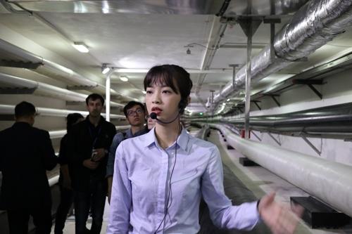 [中 일대일로 현장] ②시진핑의 메갈로폴리스 '웨강아오 대만구'