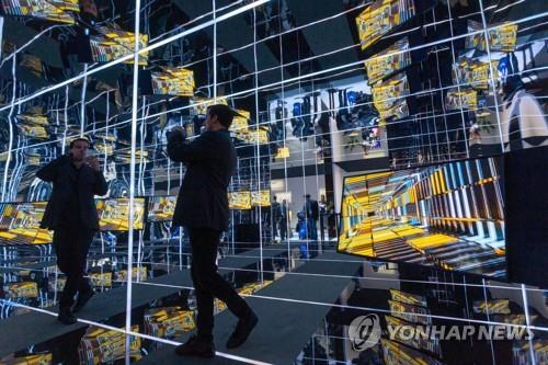 [CES 결산] 글로벌 스탠다드 된 삼성·LG…혁신은 '글쎄'