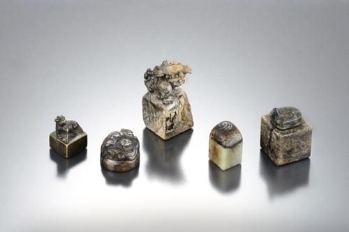 고궁박물관에 먼저 찾아온 봄…화사한 모란도 공개