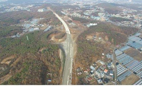 '교통 인프라 부족' 경기북부에 철도·도로 잇따라 개통