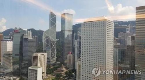주홍콩총영사관, 제4회 '국제금융인의 밤' 개최