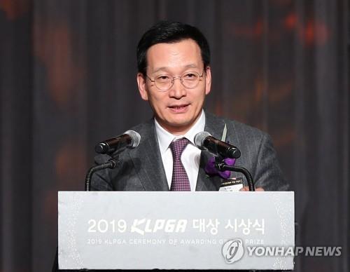 호반건설 김상열 회장, 대표이사직 사임…연내 상장 포석