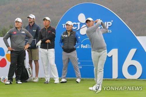 [권훈의 골프확대경] 한국은 남자 엘리트 골프 세계 5대 강국