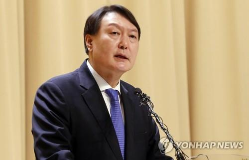 """윤석열, 수사권조정안 통과에 """"우리도 바꿀 것은 많이 바꿔야"""""""
