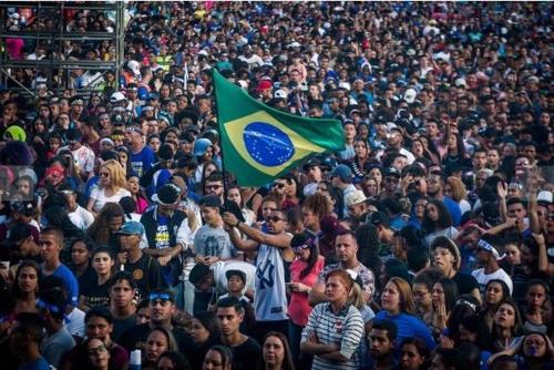 '가톨릭 국가' 브라질은 옛말…10여년 후 개신교에 추월 전망