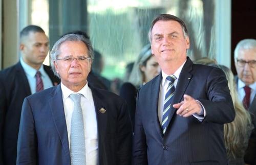 """브라질 경제장관 """"추가 개혁 시동…2월중 관련법안 의회 제출"""""""