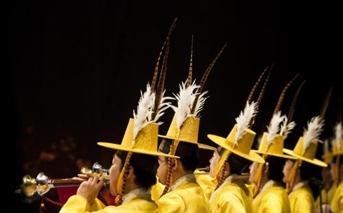 국립국악원 22일 신년 공연 '새해국악연' 개최