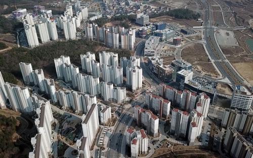 경북도청 신도시 주민등록 인구 1만7천명 넘어섰다