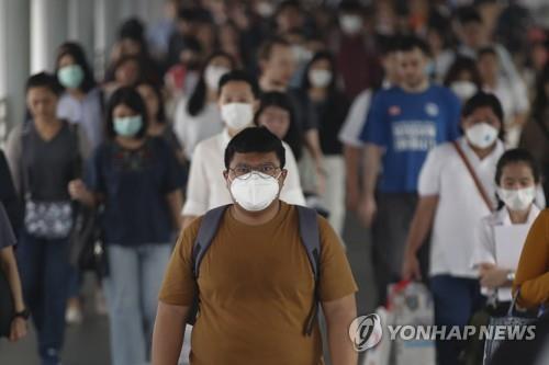 태국, 대기오염 대책으로 '오염 차량 운행금지' 한국 모델 검토