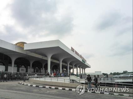 삼성물산, 방글라 다카공항 확장공사 수주…1조9천억여원 계약
