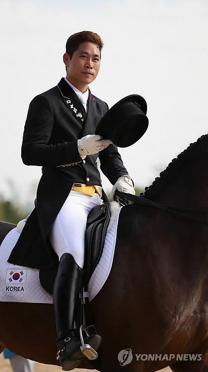 [도쿄올림픽] 종목소개 ⑪ 근대5종·승마·트라이애슬론