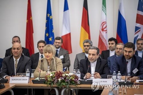 '핵합의 포기' 카드꺼낸 유럽, 여객기격추로 위기몰린 이란 압박