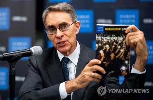 국제인권단체, 韓 성차별·中 인권탄압·日 사법제도 비판(종합)