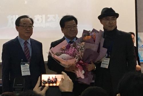 초대 민선 세종시체육회장에 정태봉 씨…임기 3년