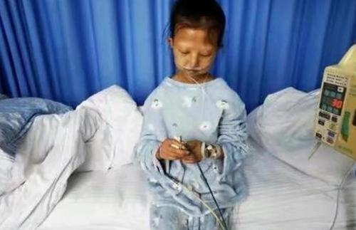 중국 울린 24살 여대생 죽음…영양실조로 체중 22㎏ 불과
