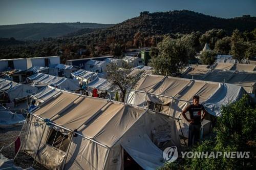 난민 문제로 골치 썩는 그리스, 내각에 전담 부처 신설