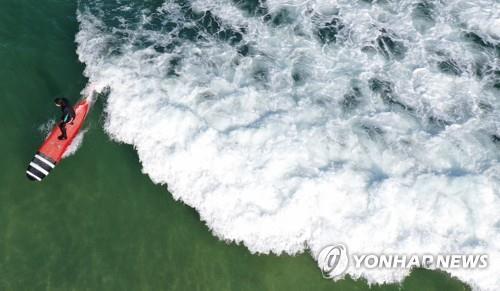 대구·경북 대체로 맑고 10도 안팎 큰 일교차