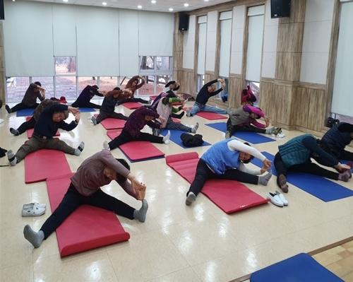 진천군 체력인증센터 5월 개관…체력 측정·운동 처방