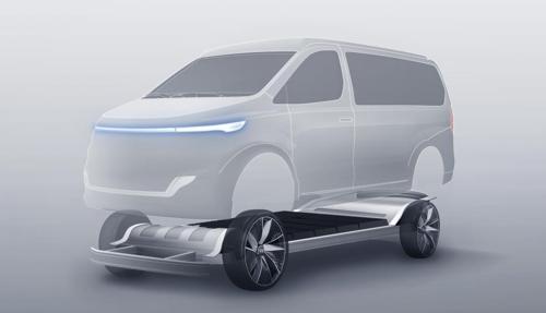 현대기아차, 英어라이벌에 1억유로 전략투자…상용전기차 개발