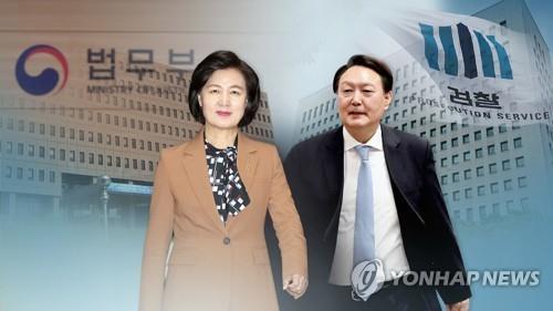 대검, 직접수사 부서 폐지에 '반대'…법무부와 또 마찰 빚나