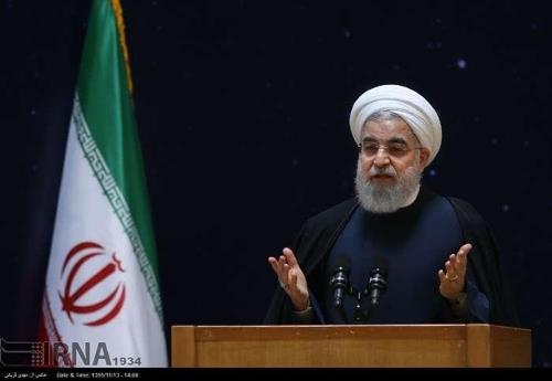 """이란 대통령 """"국제사회와 대화 가능…핵합의 전면철회 검토안해""""(종합)"""