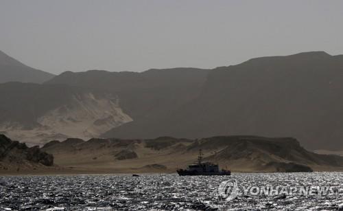 이집트, 홍해 최대 규모 군기지 준공…해군력 강화