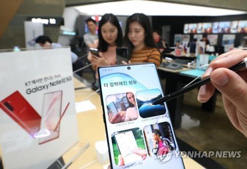 """""""애플 신형 아이폰에 3D 이미지 생성하는 센서 탑재될 수도"""""""