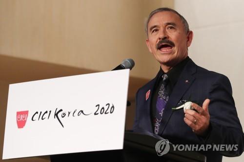 """청, 美대사 발언 경고…""""대단히 부적절, 남북협력 우리가 결정"""""""
