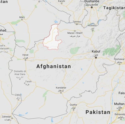 아프간서 괴한들, 영아 등 일가족 6명 총격살해