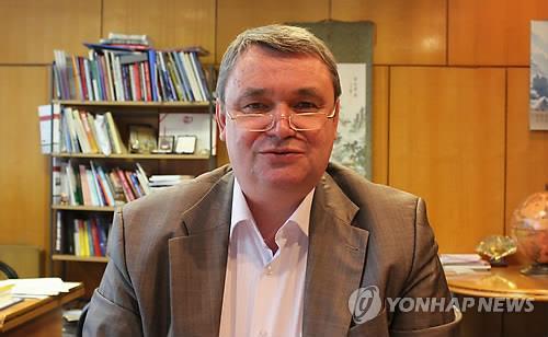 """러 전문가 """"'제재로 해결' 생각은 환상…대북제재 작동 힘들어"""""""