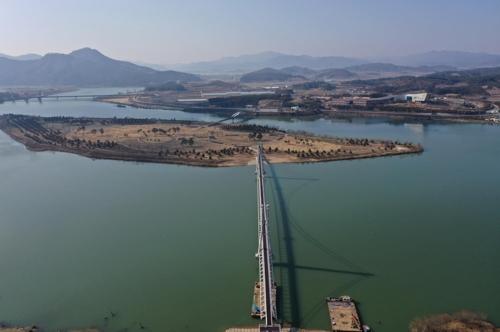 상주 회상나루∼경천섬 잇는 낙강교 개통