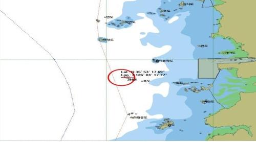 '불발탄 위험' 군산 직도 해역, 수중레저활동 금지된다