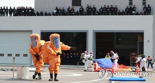 충남도, 석유화학업체 밀집한 서북부에 화학사고 전담팀 배치