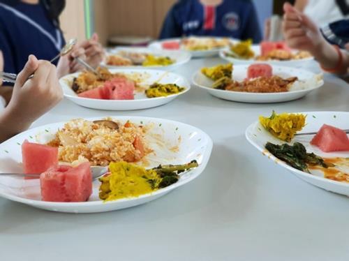 경기도 아동급식 'G드림카드' 모든 음식점으로 사용 확대