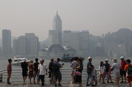 중국 광둥성·홍콩·마카오, 탄소 배출 감축 위해 손잡는다